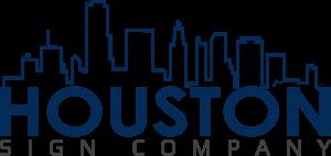 Houston Sign Company Logo