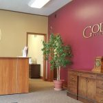 Houston Lobby Signs Godwin Lobby sign 150x150